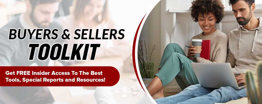 buyers and sellers toolkit
