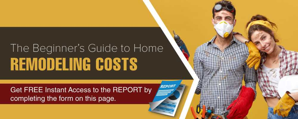 home remolding cost